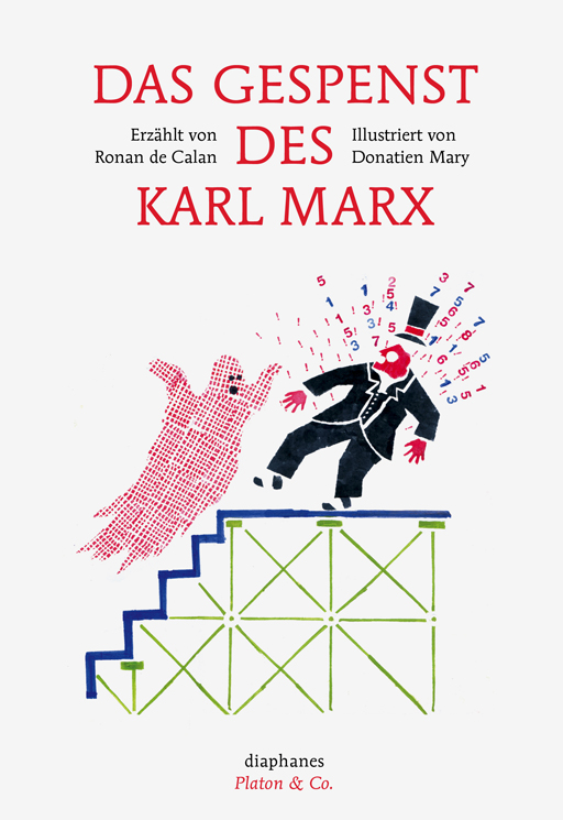 Platon & Co.: Karl Marx